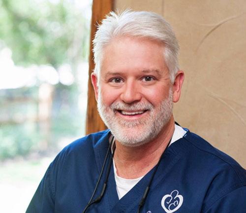 Dr. Brad Moss, DDS